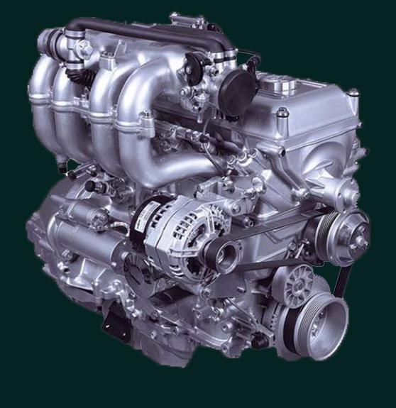 двигатель 409 уаз патриот