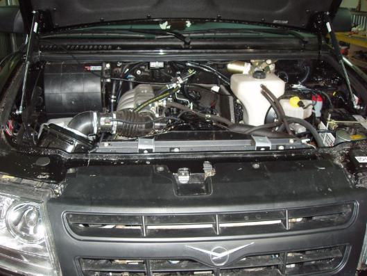 уаз двигатель 409