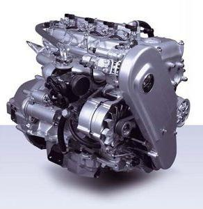 409 двигатель