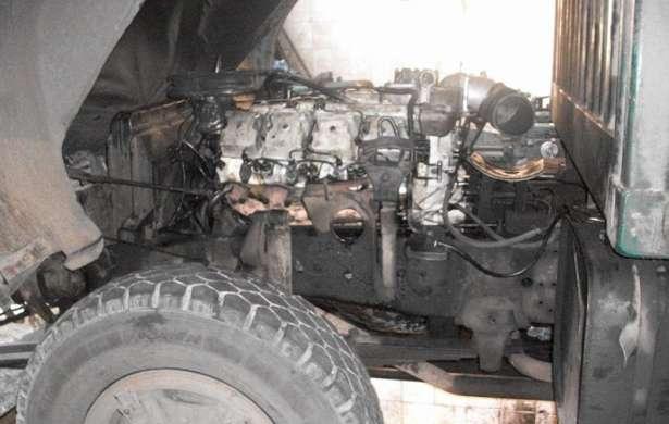 двигатель камаз 740 устройство