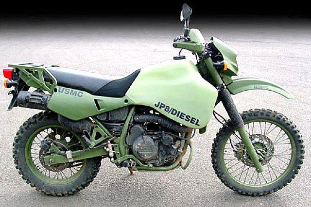 дизельный двигатель на мотоцикл днепр