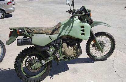 дизельный двигатель на мотоцикл