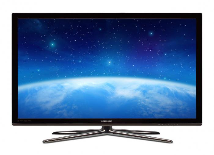 размер телевизора для комнаты