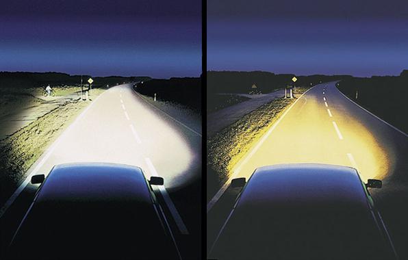 Как выбрать ксеноновые лампы для автомобиля? Преимущества ксеноновой лампы