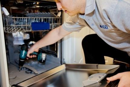 ремонт посудомоечной машины своими руками бош