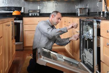 ремонт посудомоечной машины своими руками сименс