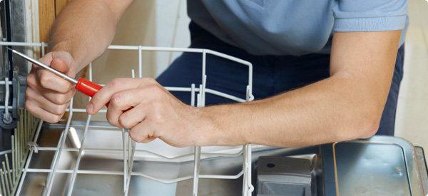 ремонт посудомоечной машины своими руками bosch
