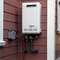 инструкция по ремонту газовых колонок