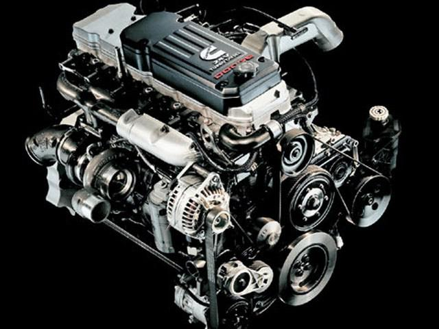двигатель на газель камминз