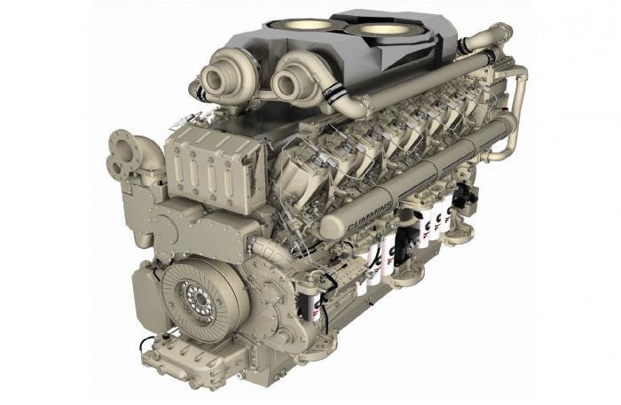 ремонт двигателей камминз