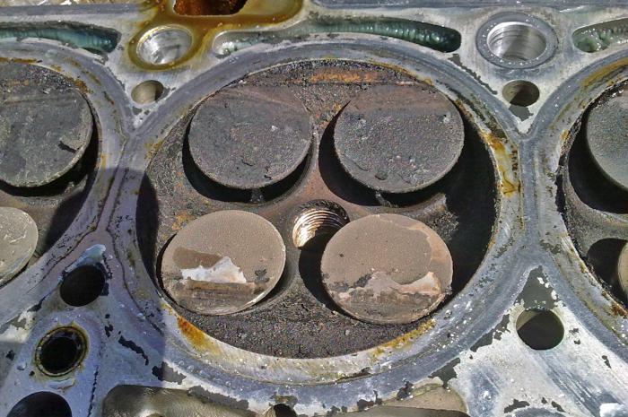 замена клапанов на приоре 16 клапанов отзывы