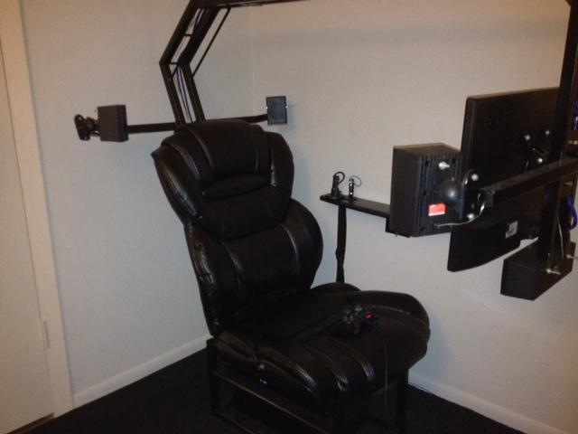 игровые кресла для автосимуляторов