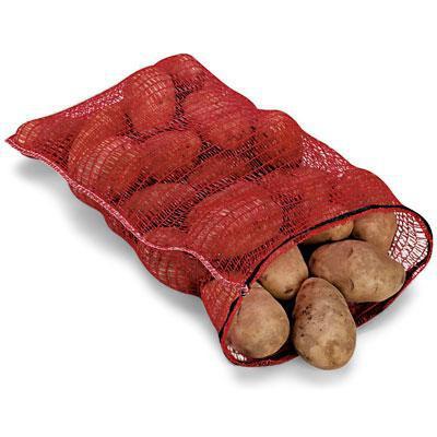 упаковочная сетка овощная
