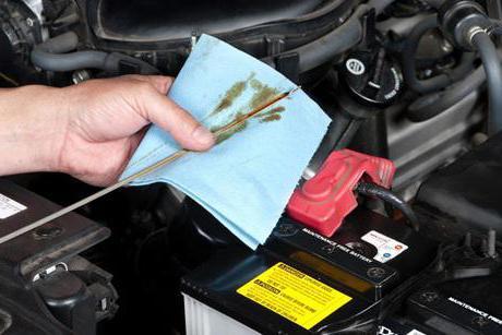 как часто менять масло в двигателе приора