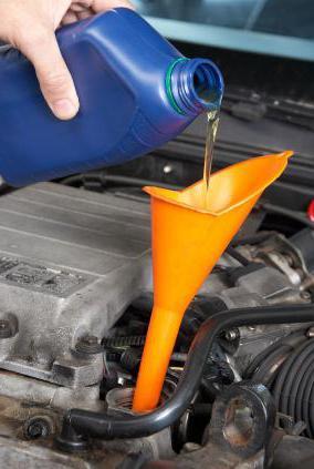 как часто менять масло в двигателе форд фокус 2