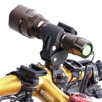как выбрать фонарик для велосипеда