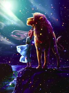 ребенок под знаком зодиака лев
