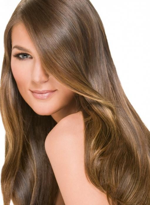 Какие продукты есть от выпадения волос