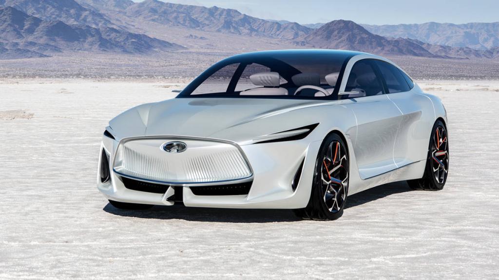 автомобиль в пустыне