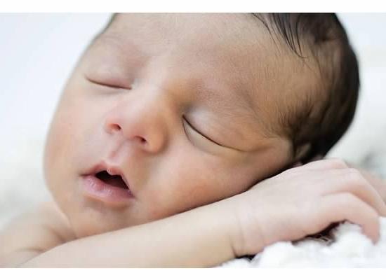 Что делать если у новорожденного коньюктивит