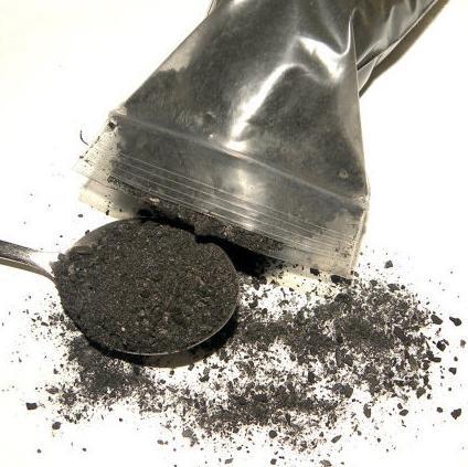 Активированный уголь. Избавляет ли он от прыщей?