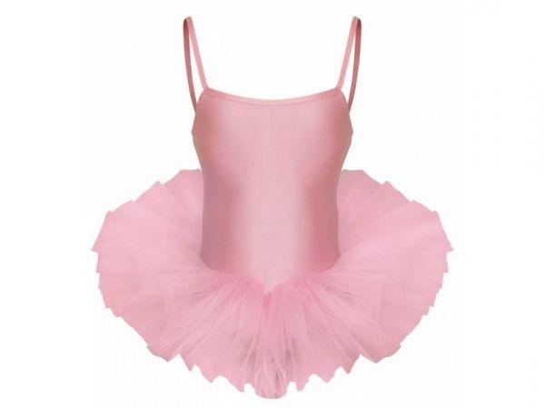 Балетная пачка стала модным трендом