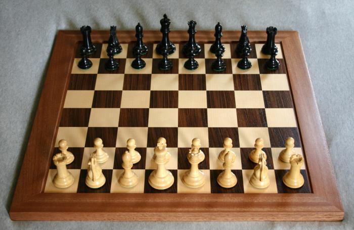 Детский мат в шахматах. Что это такое?