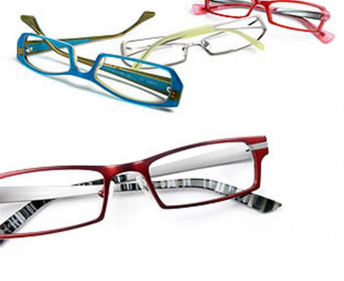 Бейтс лечение зрения без очков