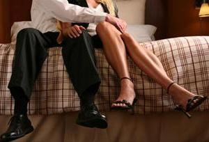 Какие бывают признаки измены мужа?