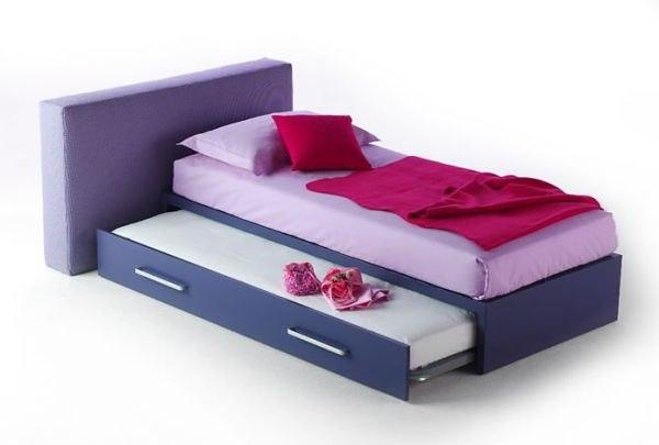 кровать для ребенка 3 лет