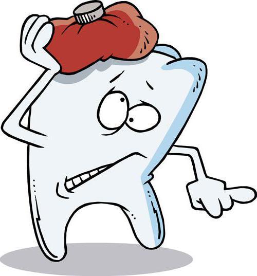 почему болят все зубы сразу что делать