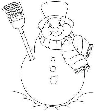 рисование зимушка зима старшая группа