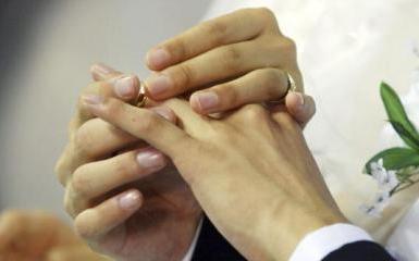 Знаете ли вы, какие существуют виды браков?
