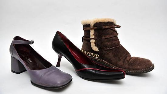 Как растянуть обувь Советы для кожаной, замшевой обуви, а также искусственной кожи
