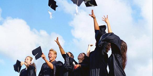 номинации для выпускников