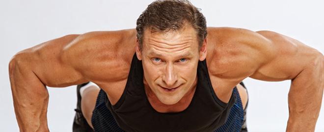 Растет ли член вместе с мышцами