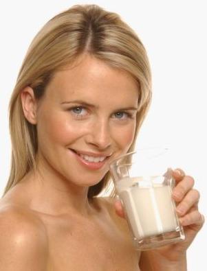 Что нужно сделать чтобы было много молока