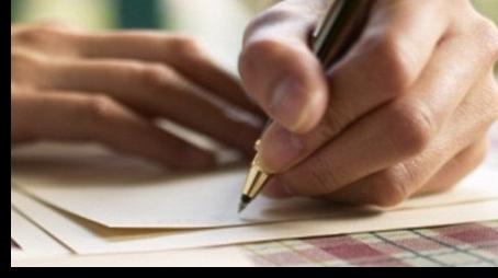 знакомство по переписке о чем писать