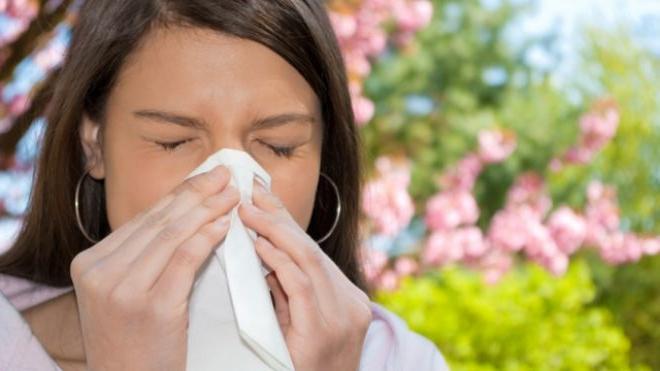 аллергия у взрослых что делать