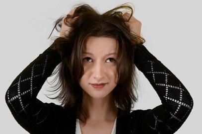 Салонное восстановление волос после осветления