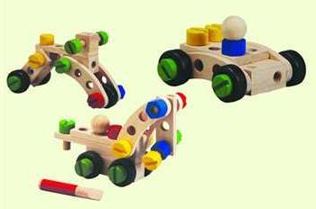 1 5 года ребенку игрушки