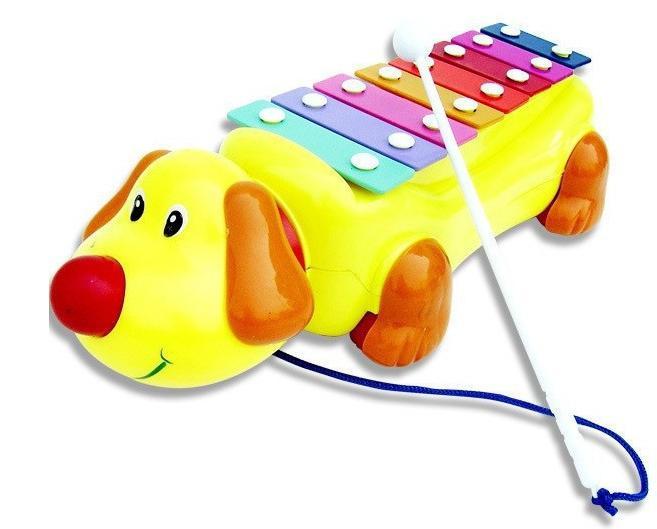 игрушки для детей полтора года