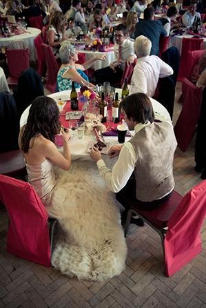 конкурс на свадьбу чтобы всех познакомить