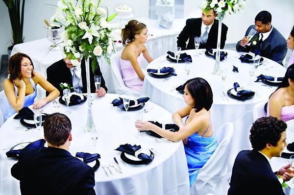 сценарий второго дня свадьбы без тамады