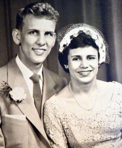 день свадьбы 22 года