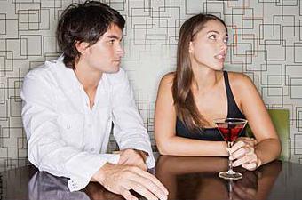 Где познакомиться с мужчиной для серьезных отношений. Знакомства