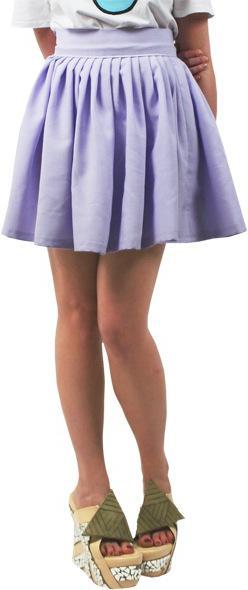 юбка татьянка со складками