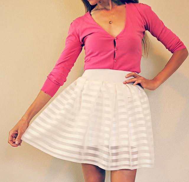Татьянка юбка для девочки своими руками