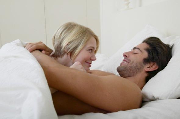 Что мужчины любят в сексе? Какой секс любят мужчины?