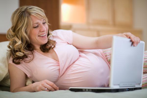 рассчитать беременность по месячным